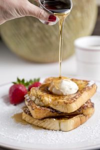 French Toast Smaller