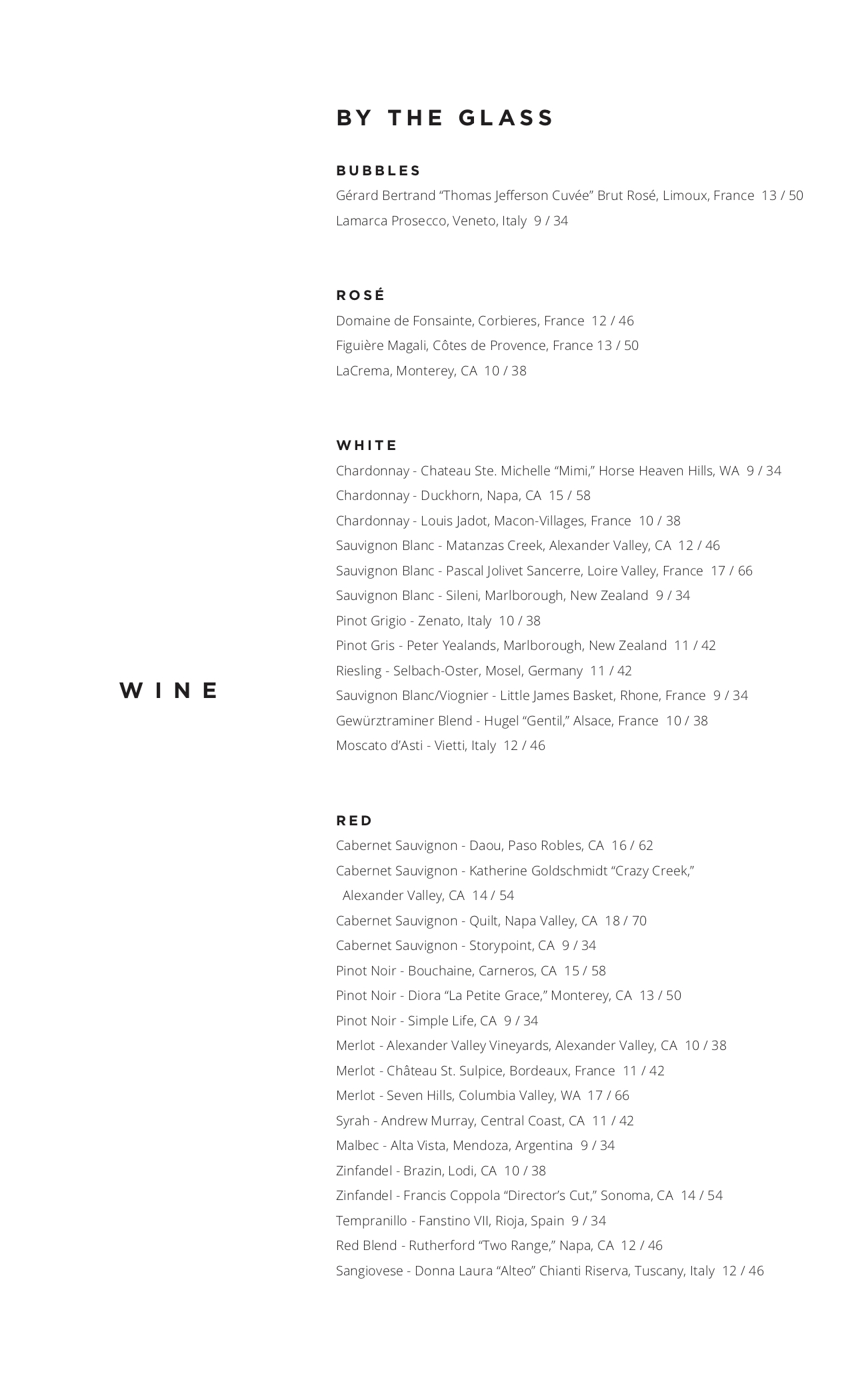 Char_Memphis_Wine_&_Cocktail_List._Fall_2019 2