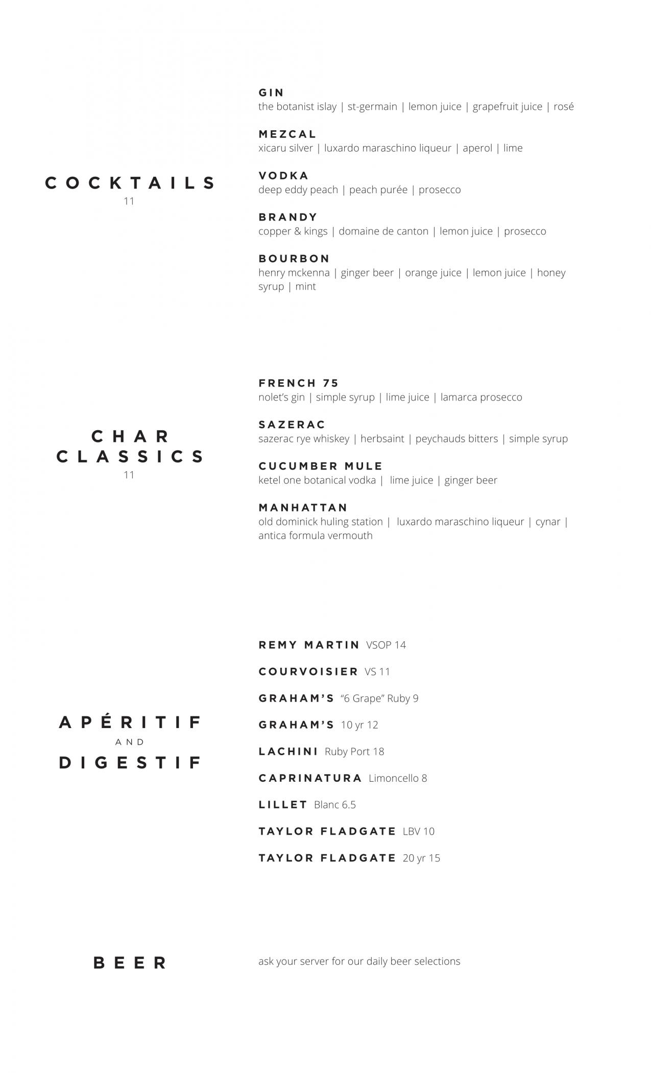Char Memphis Drink List 9.2020-1-2-1